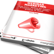 Webinar Marketing il libro
