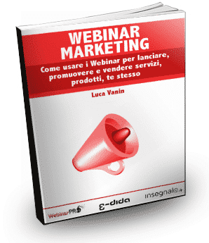 Webinar Marketing: fare marketing con il webinar