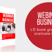 Webinar Business E-book