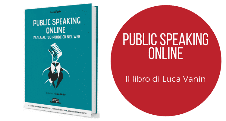 public speaking online libro
