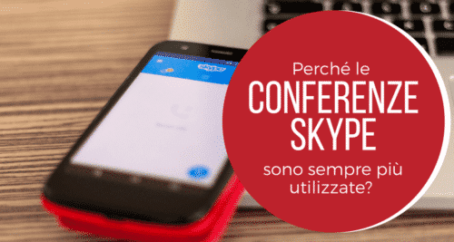 conferenze skype